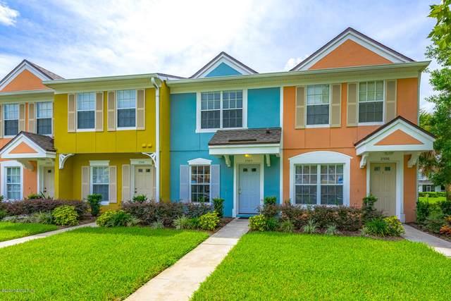 12311 Kensington Lakes Dr #2505, Jacksonville, FL 32246 (MLS #1073357) :: Engel & Völkers Jacksonville