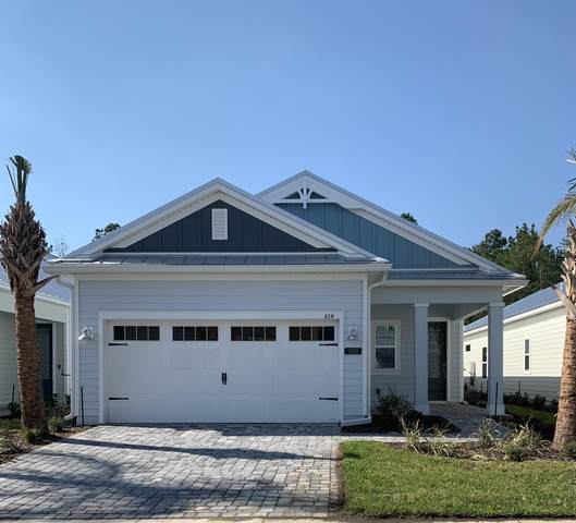 362 Clifton Bay Loop, St Johns, FL 32259 (MLS #1073359) :: Memory Hopkins Real Estate