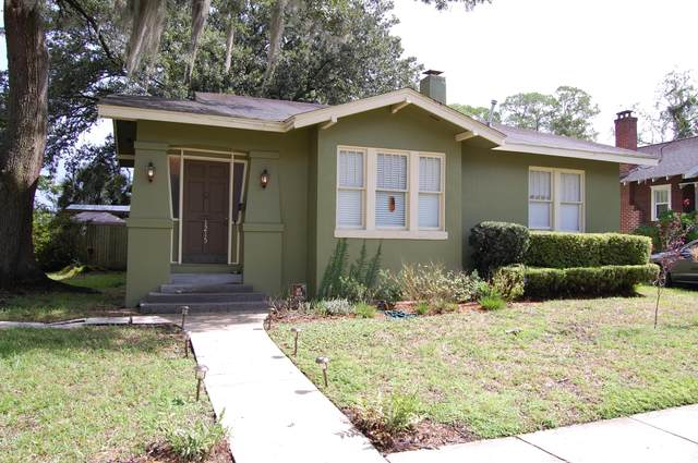 1215 Challen Ave, Jacksonville, FL 32205 (MLS #1073376) :: Homes By Sam & Tanya