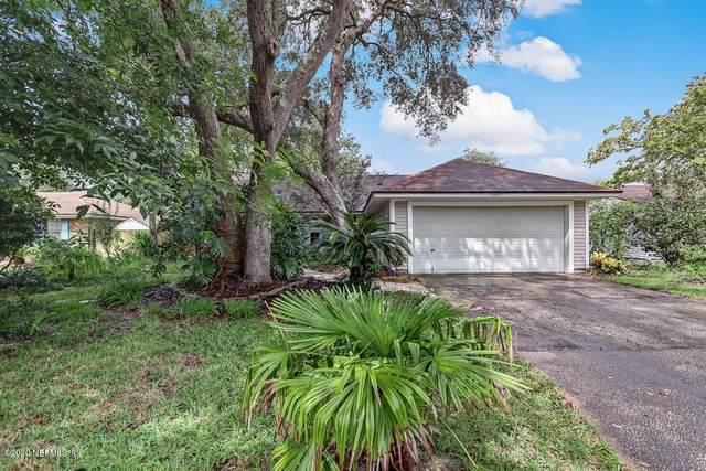 3144 Cullendon Ln, Jacksonville, FL 32225 (MLS #1073383) :: The Perfect Place Team