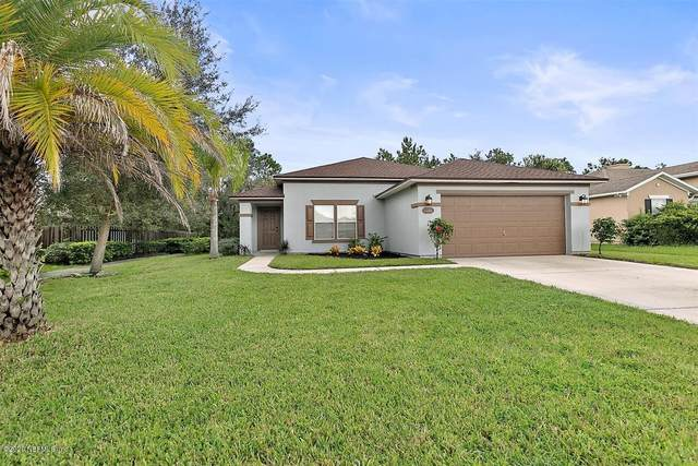 1248 Nochaway Dr, St Augustine, FL 32092 (MLS #1073396) :: EXIT Real Estate Gallery