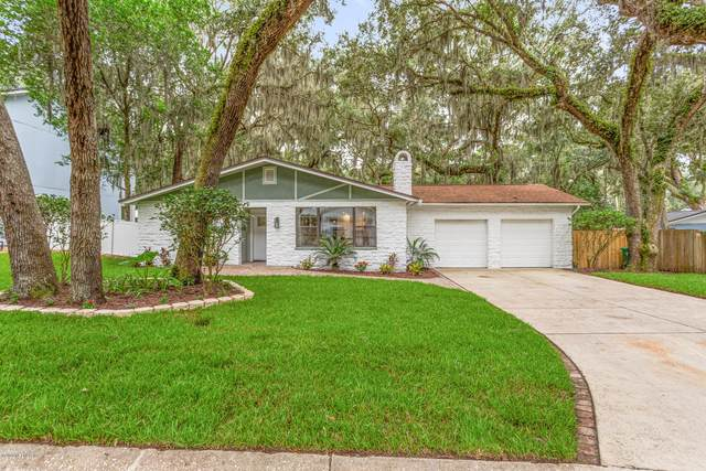 1714 5TH Ave N, Jacksonville Beach, FL 32250 (MLS #1073400) :: Memory Hopkins Real Estate