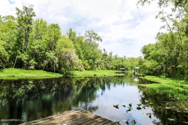 3353 Southern Oaks Dr, GREEN COVE SPRINGS, FL 32043 (MLS #1073404) :: EXIT Real Estate Gallery