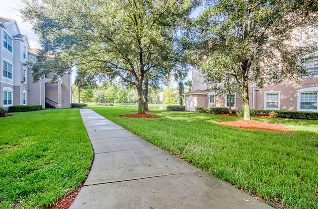10550 Baymeadows Rd #413, Jacksonville, FL 32256 (MLS #1073423) :: Oceanic Properties