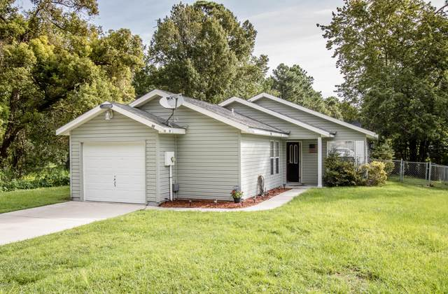 434 Vermont Ave S, GREEN COVE SPRINGS, FL 32043 (MLS #1073428) :: The Hanley Home Team