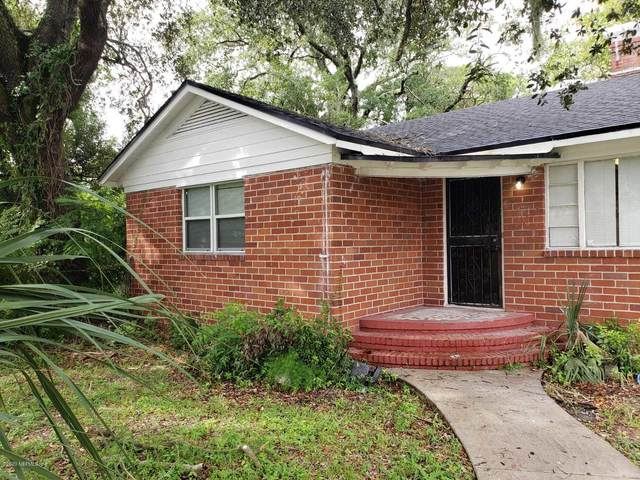 107 W 18TH St, Jacksonville, FL 32206 (MLS #1073429) :: The Perfect Place Team