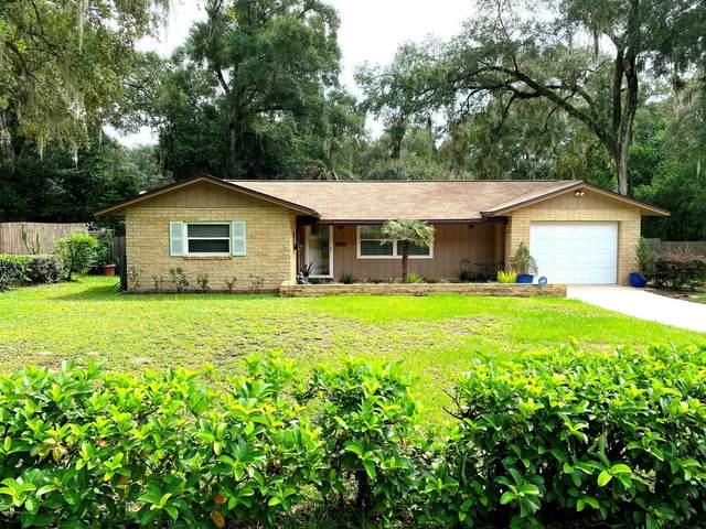 1135 S Lawrence Blvd S, Keystone Heights, FL 32656 (MLS #1073439) :: The Every Corner Team