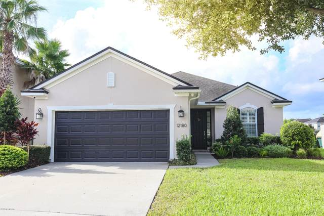12180 Diamond Springs Dr, Jacksonville, FL 32246 (MLS #1073443) :: The Perfect Place Team