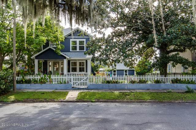 1425 N Laura St, Jacksonville, FL 32206 (MLS #1073447) :: EXIT Real Estate Gallery