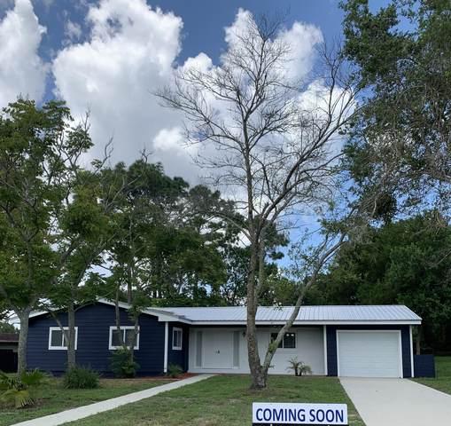 208 Phoenetia Dr, St Augustine, FL 32086 (MLS #1073449) :: EXIT Real Estate Gallery