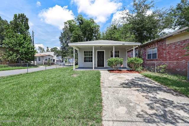 1495 Union St, Jacksonville, FL 32209 (MLS #1073450) :: The Hanley Home Team