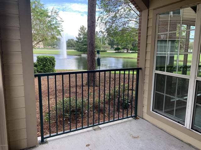 7800 Point Meadows Dr #1312, Jacksonville, FL 32256 (MLS #1073451) :: Momentum Realty