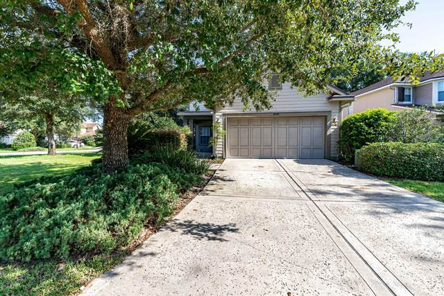 6191 Devonhurst Dr, Jacksonville, FL 32258 (MLS #1073463) :: The DJ & Lindsey Team