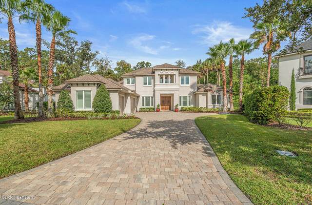 164 Payasada Oaks Trl, Ponte Vedra Beach, FL 32082 (MLS #1073472) :: EXIT Real Estate Gallery