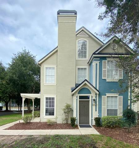 13703 Richmond Park Dr N #2403, Jacksonville, FL 32224 (MLS #1073473) :: EXIT Real Estate Gallery