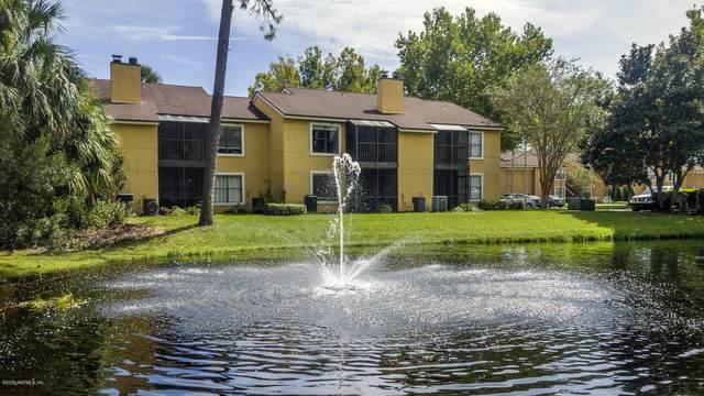 829 Shoreline Cir, Ponte Vedra Beach, FL 32082 (MLS #1073475) :: Keller Williams Realty Atlantic Partners St. Augustine