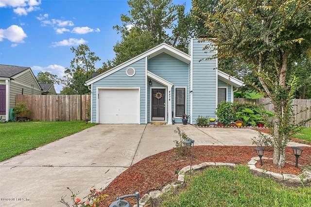 4874 Natures Hollow Way N, Jacksonville, FL 32217 (MLS #1073478) :: Berkshire Hathaway HomeServices Chaplin Williams Realty