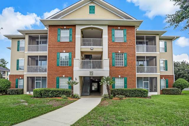 785 Oakleaf Plantation Pkwy #1531, Orange Park, FL 32065 (MLS #1073480) :: Berkshire Hathaway HomeServices Chaplin Williams Realty