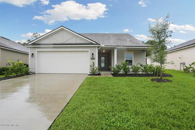 4157 Fishing Creek Ln, Middleburg, FL 32068 (MLS #1073483) :: EXIT 1 Stop Realty