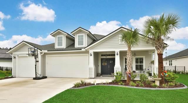 488 Bent Creek Dr, St Johns, FL 32259 (MLS #1073488) :: Menton & Ballou Group Engel & Völkers
