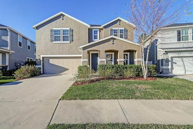 15019 Durbin Cove Way, Jacksonville, FL 32259 (MLS #1073489) :: Keller Williams Realty Atlantic Partners St. Augustine