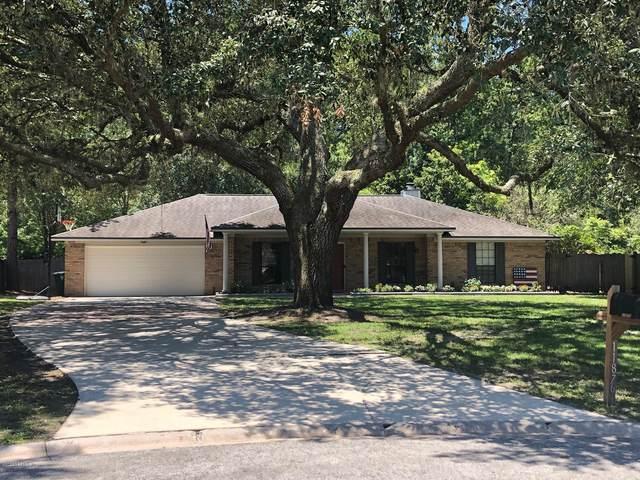 11876 S Narrow Oak Ln, Jacksonville, FL 32223 (MLS #1073492) :: Oceanic Properties