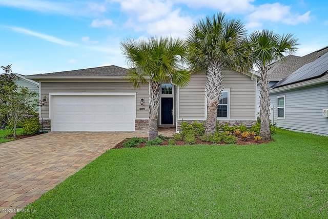 1246 Kendall Dr, Jacksonville, FL 32211 (MLS #1073493) :: Homes By Sam & Tanya