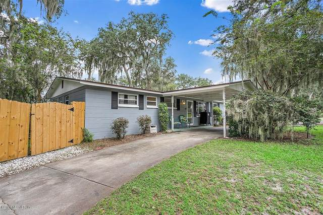 355 Centura Dr, Orange Park, FL 32073 (MLS #1073497) :: Berkshire Hathaway HomeServices Chaplin Williams Realty
