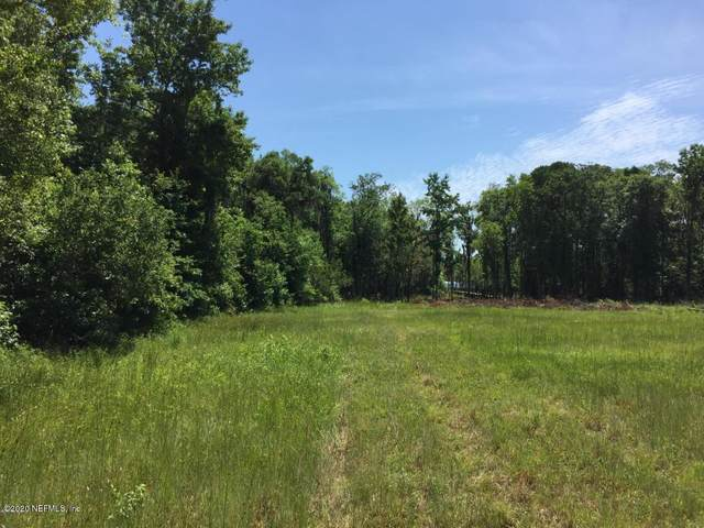 5973 County Hwy 209 S, GREEN COVE SPRINGS, FL 32043 (MLS #1073498) :: The Every Corner Team