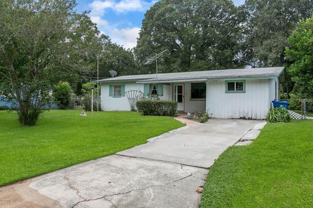 13238 Galway Ave, Jacksonville, FL 32218 (MLS #1073501) :: The Perfect Place Team