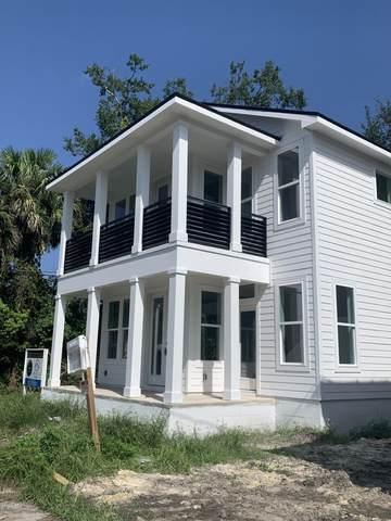 167 E 7TH St, Jacksonville, FL 32206 (MLS #1073505) :: Homes By Sam & Tanya