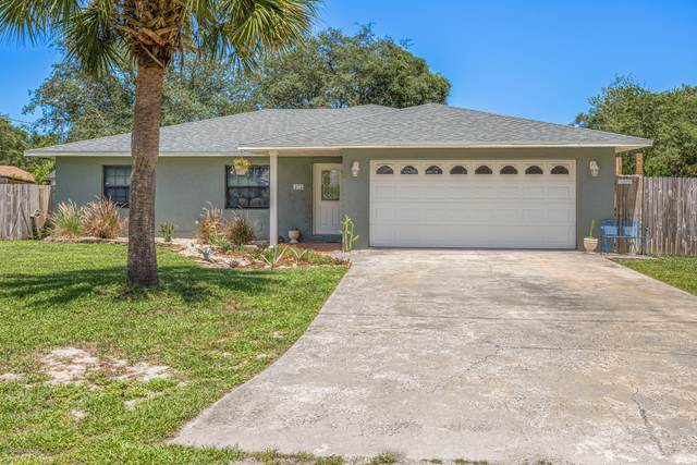 325 Orchis Rd, St Augustine, FL 32086 (MLS #1073518) :: Memory Hopkins Real Estate