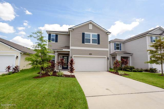 4814 Reef Heron Cir, Jacksonville, FL 32257 (MLS #1073523) :: Oceanic Properties