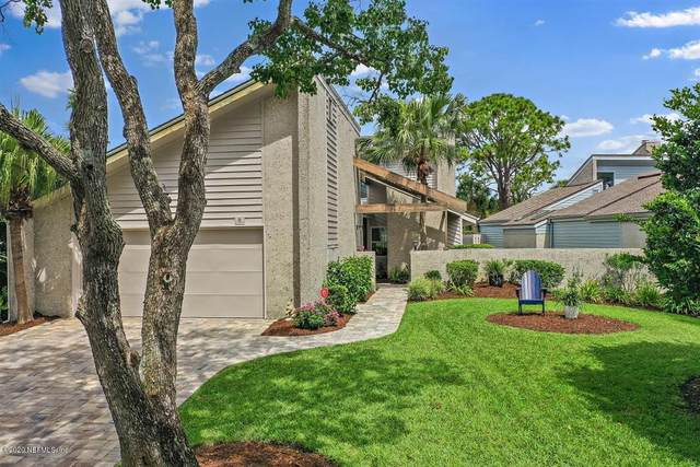 8 Lake Julia Dr S, Ponte Vedra Beach, FL 32082 (MLS #1073538) :: Momentum Realty