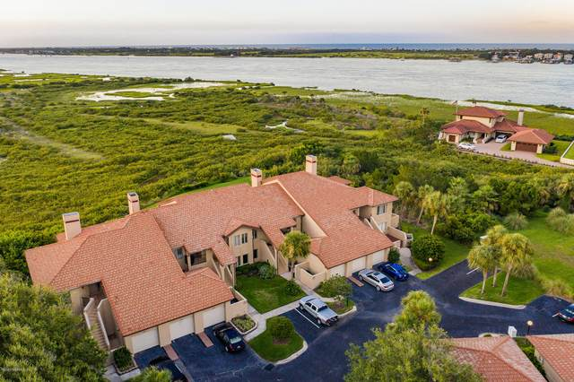 3603 Harbor Dr, St Augustine, FL 32084 (MLS #1073553) :: The Newcomer Group