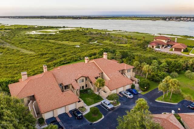 3603 Harbor Dr, St Augustine, FL 32084 (MLS #1073553) :: The Volen Group, Keller Williams Luxury International