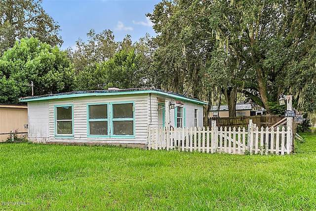 403 Cahoon Rd S, Jacksonville, FL 32220 (MLS #1073559) :: EXIT Real Estate Gallery