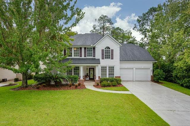 2359 Harbor Lake Dr, Fleming Island, FL 32003 (MLS #1073560) :: Noah Bailey Group