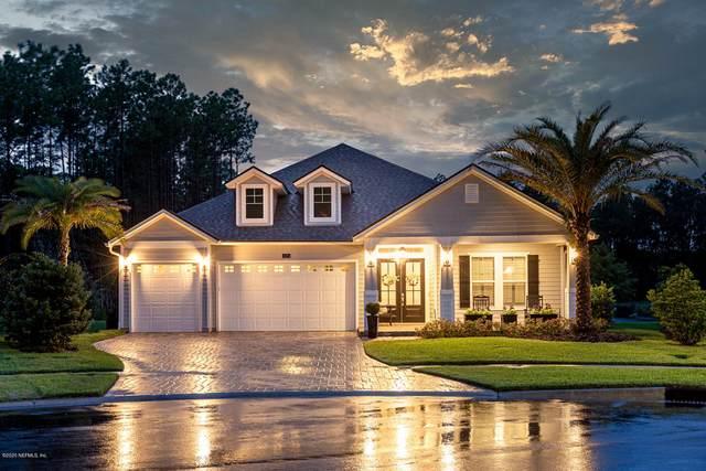 329 Huguenot Ln, St Johns, FL 32259 (MLS #1073564) :: Homes By Sam & Tanya