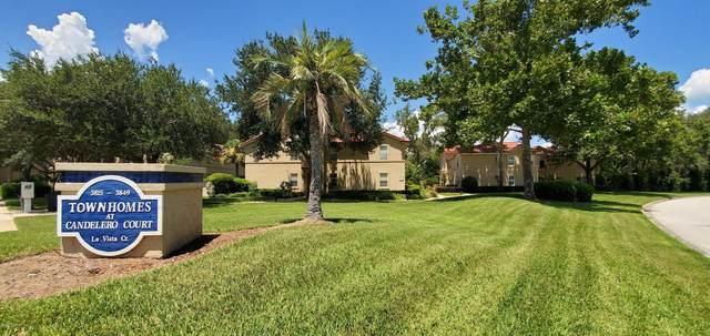 3841 La Vista Cir, Jacksonville, FL 32217 (MLS #1073567) :: EXIT 1 Stop Realty