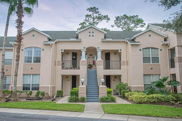 404 Augusta Cir, St Augustine, FL 32086 (MLS #1073570) :: MavRealty