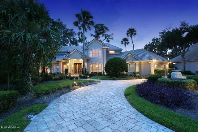 106 Regents Pl, Ponte Vedra Beach, FL 32082 (MLS #1073571) :: Memory Hopkins Real Estate