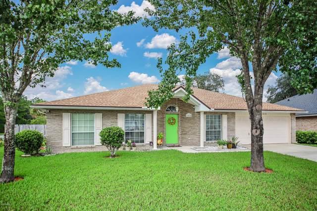 11818 Lanier Creek Dr, Jacksonville, FL 32258 (MLS #1073573) :: Homes By Sam & Tanya
