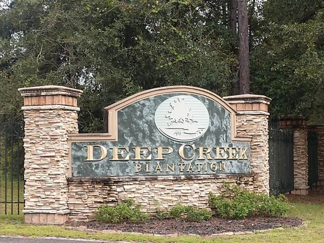0 Deep Creek Dr, Bryceville, FL 32009 (MLS #1073576) :: Homes By Sam & Tanya