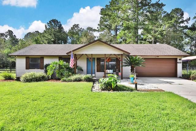 54668 Dornbush Rd, Callahan, FL 32011 (MLS #1073577) :: Homes By Sam & Tanya