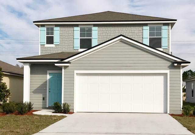 532 Ashby Landing Way, St Augustine, FL 32086 (MLS #1073579) :: Bridge City Real Estate Co.