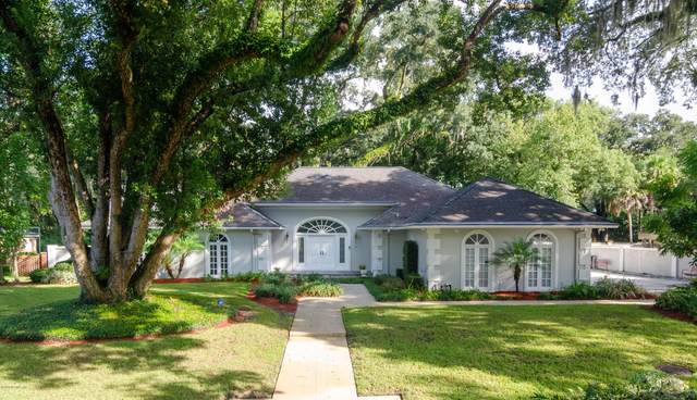 3643 Cathedral Oaks Pl N, Jacksonville, FL 32217 (MLS #1073593) :: The Perfect Place Team