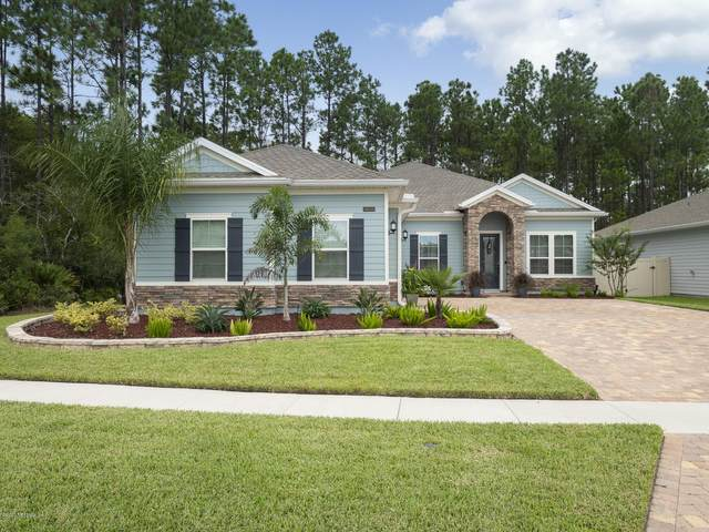 3038 Las Calinas Blvd., St Augustine, FL 32095 (MLS #1073597) :: The Newcomer Group