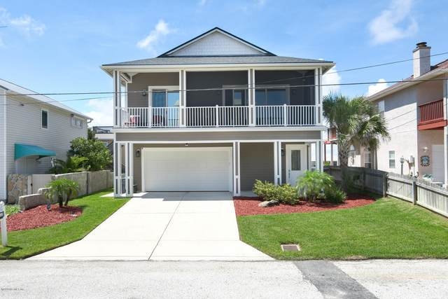 5813 Rudolph Ave, St Augustine, FL 32080 (MLS #1073599) :: Homes By Sam & Tanya