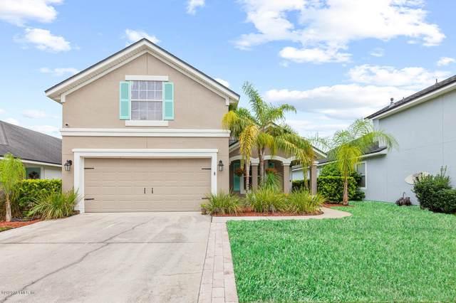 5913 Alamosa Cir, Jacksonville, FL 32258 (MLS #1073607) :: Berkshire Hathaway HomeServices Chaplin Williams Realty
